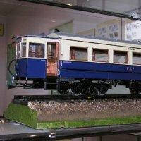 Muzeum Warszawskiej Kolei Dojazdowej  train museum