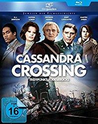 oglądaj Skrzyżowanie Cassandra