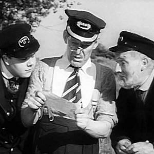 Oh, Mr. Porter! 1937