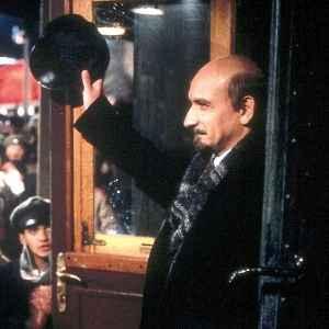 Pociąg Lenina Il treno di Lenin 1988 train movie