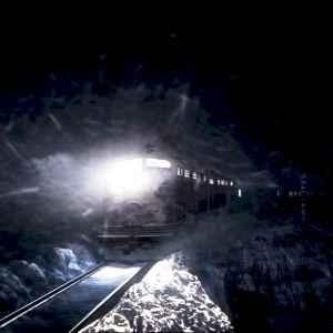 Wspólnicy z przypadku Night Train 2009 train movie