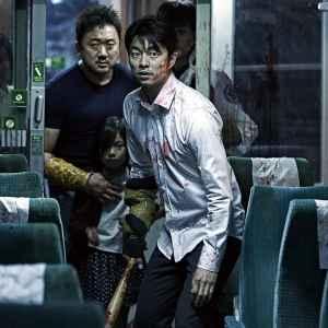 Zombie express 2016