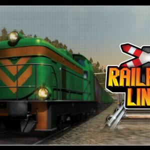 Linie Kolejowe 2008 trains game