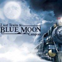 Nancy Drew: ostatni pociąg do Blue Moon Canyon 2005 trains game