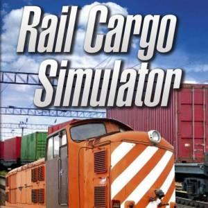 Rail Cargo Simulator 2010 trains game