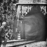 8017 - pociąg widmo  trains story