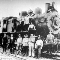 Linia kolejowa Baltimore-Ohio  famous railway line